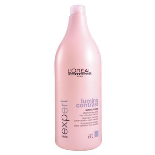 Loreal Shampoo Lumino Contrast 1500ML