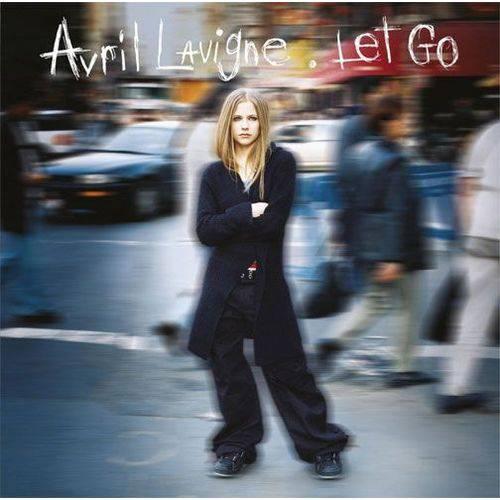 Tudo sobre 'LP Avril Lavigne Let Go 180gr'