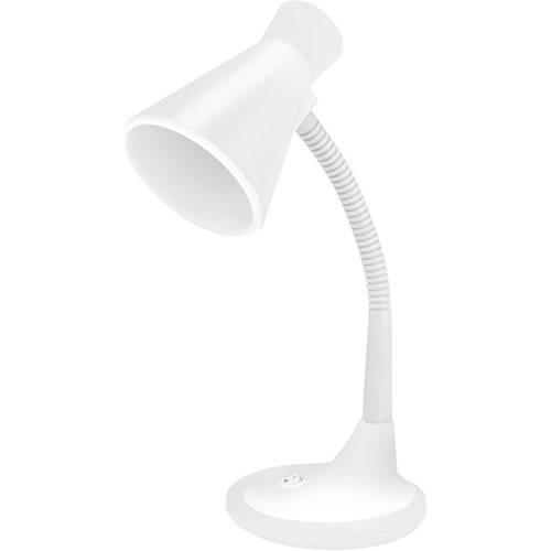 Luminária de Mesa Tluminaria 03 Branco - Taschibra