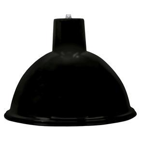 Luminária Pendente Taschibra Design TD 820 Bivolt Preto