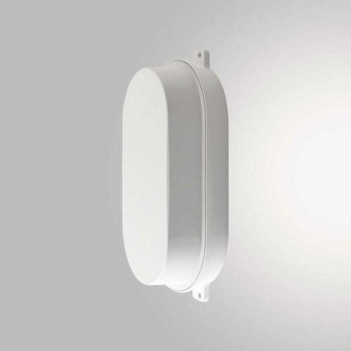 Luminária Tartaruga Led Branco (autovolt) - Taschibra