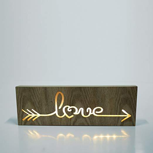Tudo sobre 'Luminoso Love'