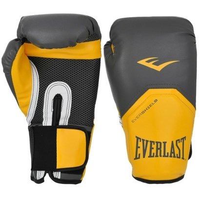 Luva Boxe Everlast Pro Style Elite Training 16 Oz