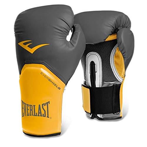 Luva de Boxe Everlast Pro Style Elite-14 Oz