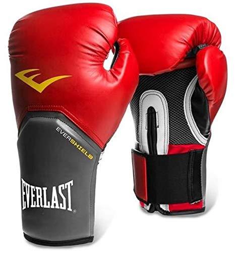 Luva de Boxe Everlast Pro Style Elite-16