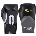 Luva de Boxe Everlast Pro Style Elite Preta 16oz