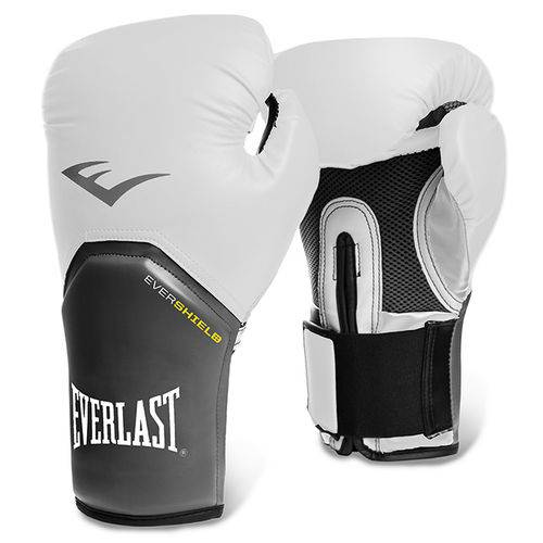 Luva de Boxe Everlast Pro Style Elite Training 12 Oz