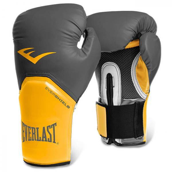 Luva de Boxe Everlast Pro Style Elite Training 16 Oz