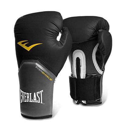 Luva de Boxe/Muay Thai Everlast Pro Style - 12 Oz