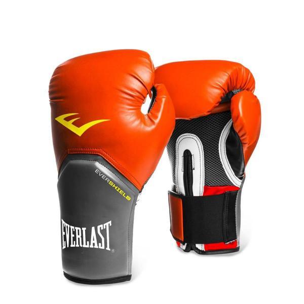 Luva de Boxe/Muay Thai Everlast Pro Style - 16 Oz