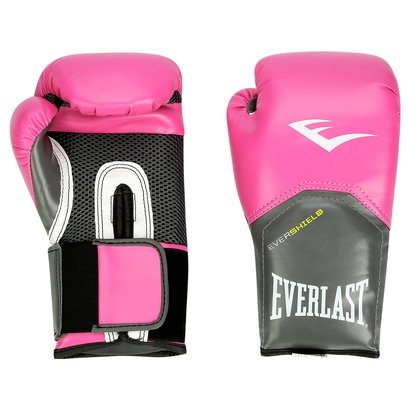 Luva de Boxe/Muay Thai Everlast Pro Style - 8 Oz