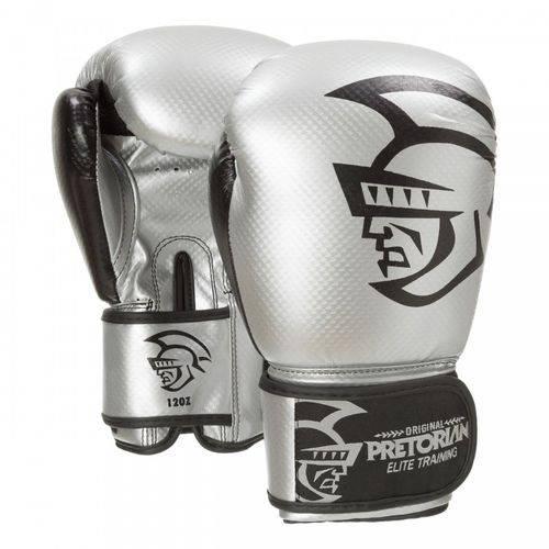 Tudo sobre 'Luva de Boxe Pretorian Elite 14OZ'
