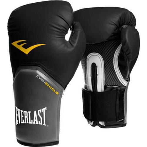Luva de Boxe Pro Style 14Oz - Preta - Everlast