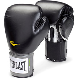 Luva de Boxe Pro Style 16Oz - Preta - Everlast