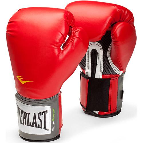 Luva de Boxe Pro Style Everlast - 14 OZ
