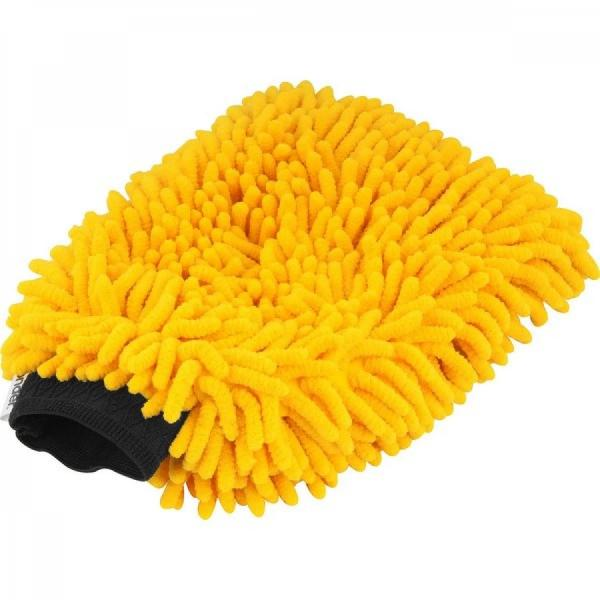 Luva de Microfibra para Limpeza Automotiva Vonder