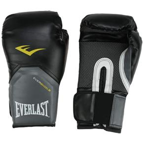 Luvas de Boxe Everlast Pró Style Elite Training - 12 OZ