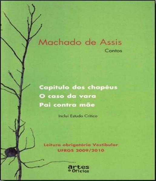 Machado de Assis - Contos - Artes e Oficios
