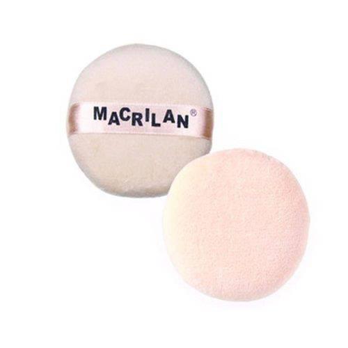 Macrilan Esponja Aplicadora para Maquiagem Ej1-14