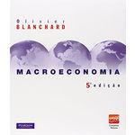 Macroeconomia - 5 Ed