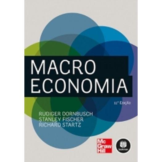 Macroeconomia - Mcgraw Hill