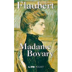 Tudo sobre 'Madame Bovary'