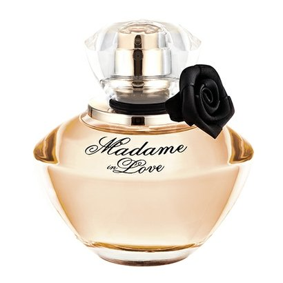Madame In Love La Rive Perfume Feminino Eau de Parfum 90ml