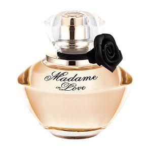 Madame In Love La Rive - Perfume Feminino - Eau de Parfum 90Ml