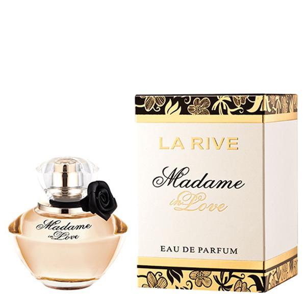 Madame In Love La Rive - Perfume Feminino - Eau de Parfum - 90ml
