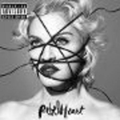 Tudo sobre 'Madonna - Rebel Heart'