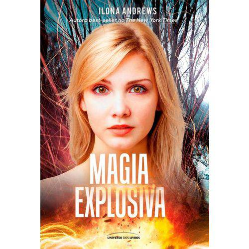 Tudo sobre 'Magia Explosiva'