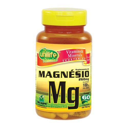 Tudo sobre 'Magnesio Quelato Mg'