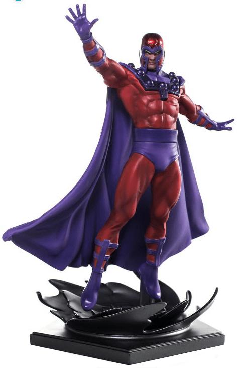 Magneto Art Scale 1/10