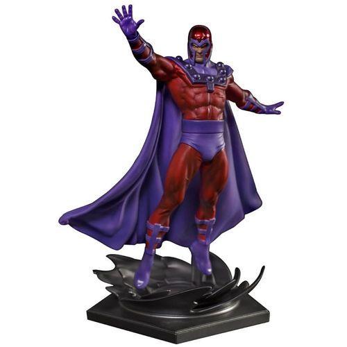 Magneto Marvel Comics 1/10 - Iron Studios