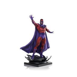 Magneto - Marvel Comics Serie 4 Art Scale 1/10 Iron Studios