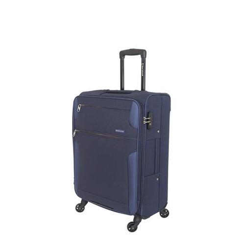 Mala de Viagem Bahia Média Azul