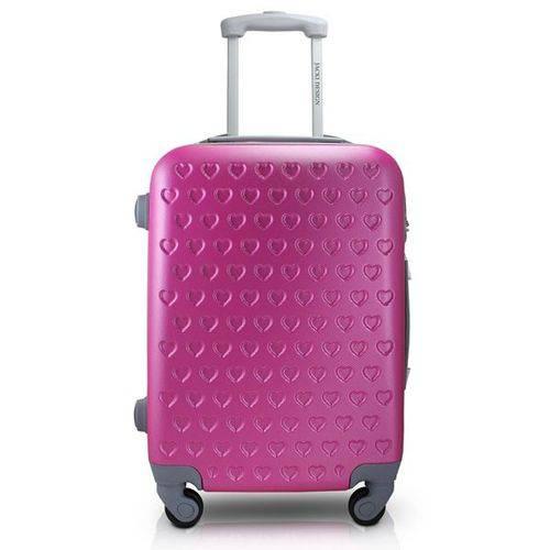 Tudo sobre 'Mala de Viagem Love Pink'