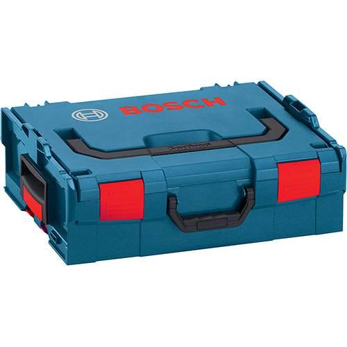 Tudo sobre 'Maleta para Ferramentas Bosch L-Boxx 136 Pack'
