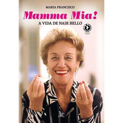 Tudo sobre 'Mamma Mia'