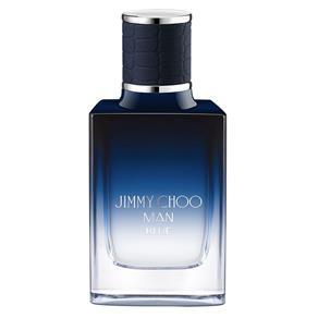 Man Blue Jimmy Choo Perfume Masculino - Eau de Toilette - 30 Ml