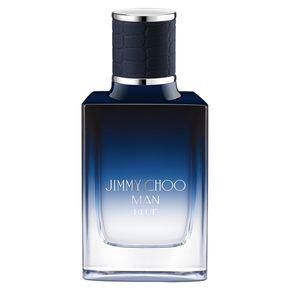 Man Blue Jimmy Choo Perfume Masculino - Eau de Toilette 30ml