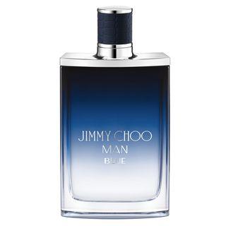 Man Blue Jimmy Choo Perfume Masculino - Eau de Toilette 100ml