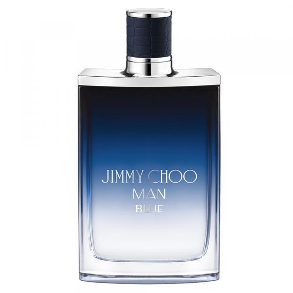 Man Blue Jimmy Choo Perfume Masculino - Eau de Toilette