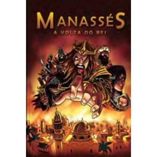 Tudo sobre 'Manasses - Rbc'