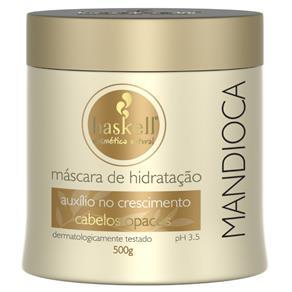 Mandioca - Máscara de Hidratação - 500gr