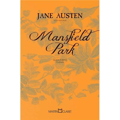 Tudo sobre 'Mansfield Park'