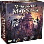 Mansions Of Madness Galapagos MOM001
