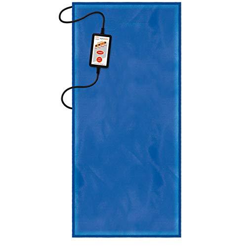 Manta Térmica com Infra Vermelho Longo 1,00 X 0,45 Metros e Controle 4 Posições Styllus Term 220 V