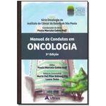 Manual de Condutas em Oncologia - 03ed/19