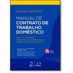 Manual de Contrato de Trabalho Domestico - Metodo